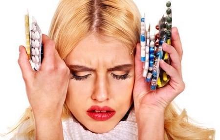 Противоядие: отменяем сужение сосудов головного мозга! Глотни 25 капель, и головная боль пропадет без вести