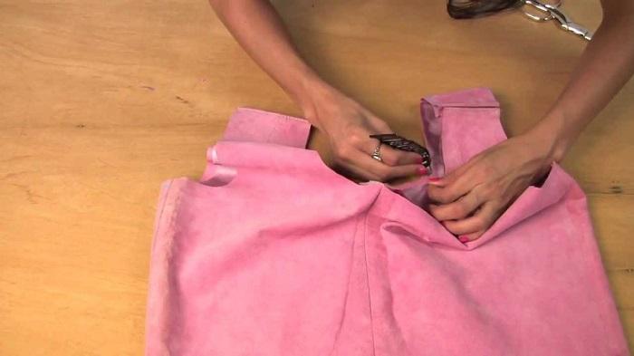 Двенадцать выкроек платьев, которые можно сшить к весне