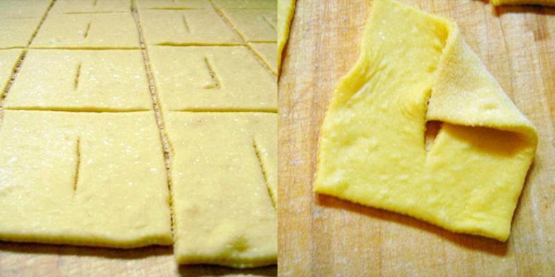 Рецепт суперпончиков по-венгерски: как наш хворост, только намного пышнее! Обязательно посыпаю сахарной пудрой