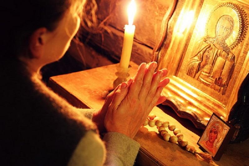 Очищающая молитва! Чтобы отмолить родовые грехи нескольких поколений