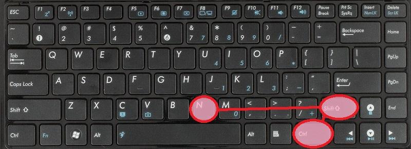 На все случаи жизни! 13 секретных комбинаций клавиш, о которых мало кто знает