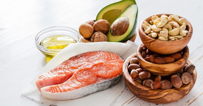 Диета, при которой «голодает» рак и проходит диабет! Чтобы впустить целительный жир в свою жизнь, нужно…