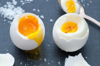 Снижение веса, улучшение зрения, крепкие кости и зубы — всё это, и не только. Если ты включишь в свой завтрак по три яйца каждый день, это повысит здоровье и обеспечит защиту от ряда заболеваний. Яйца — действительно чудесный продукт!