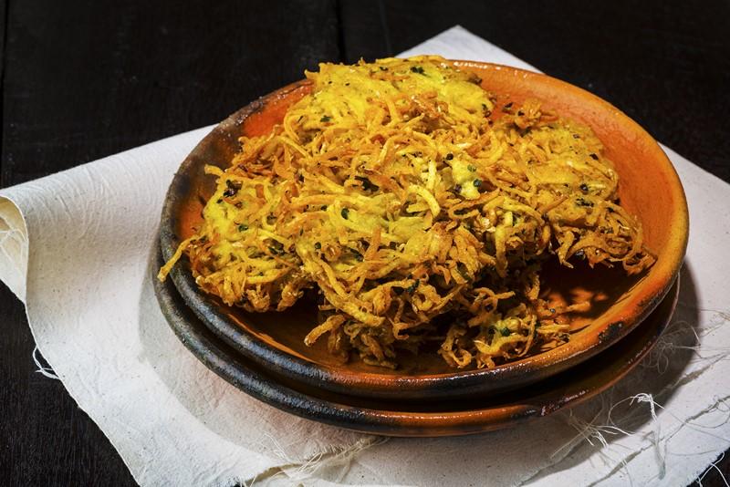 Цыганка готовит: такой картофель ты еще никогда не пробовал. Особый рецепт
