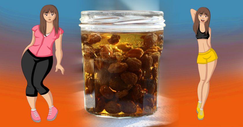 Три эффективных напитка для похудения на финиках: никаких истощающих диет, сплошная польза! Вес не возвращается