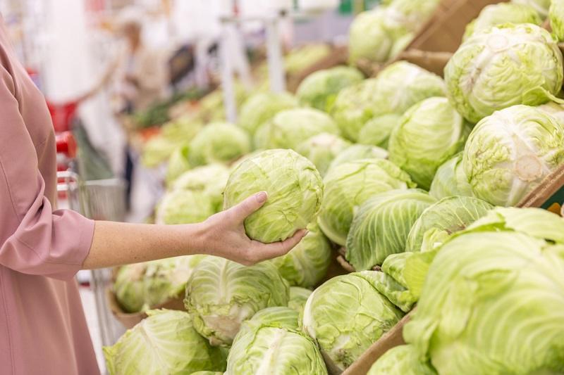 Ошибки дилетантов при квашении капусты