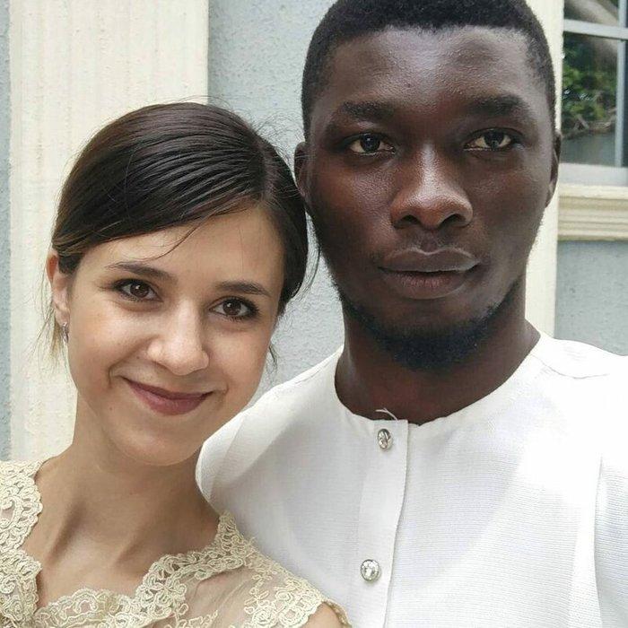 Как сложилась судьба россиянки, переехавшей к мужу в Африку