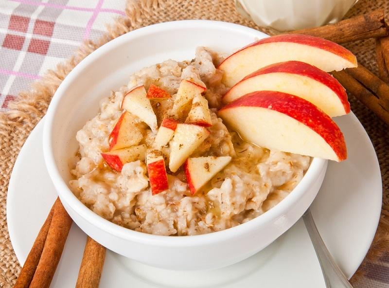 С понедельника по воскресенье: варианты завтраков для женщин на каждый день недели. Ешь, здоровей и худей