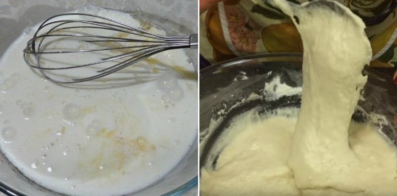 Как приготовить пышные пирожки: из пакета кефира гора вкуснятины!