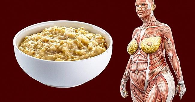 Что случится с вашим организмом, если вы начнете есть овсянку каждый день