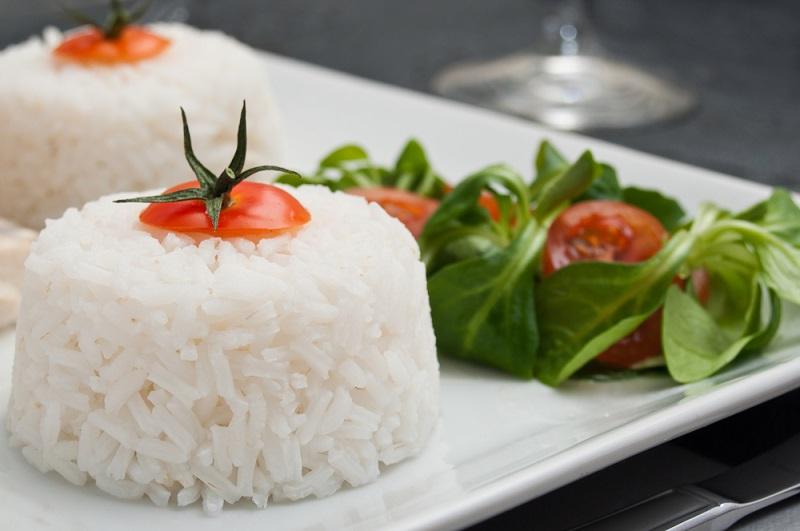Ошибки при варке риса