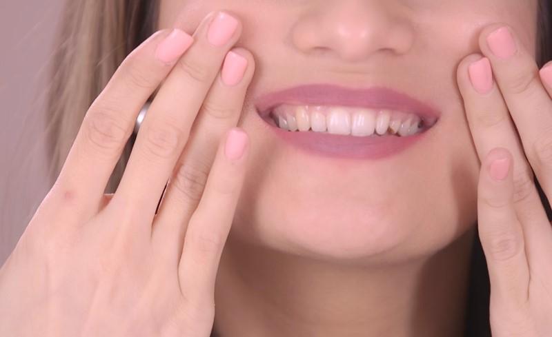 Скажи «нет» унылым брыльцам! Заставь мышцы удерживать овал лица. Четкая, подтянутая линия подбородка без операции