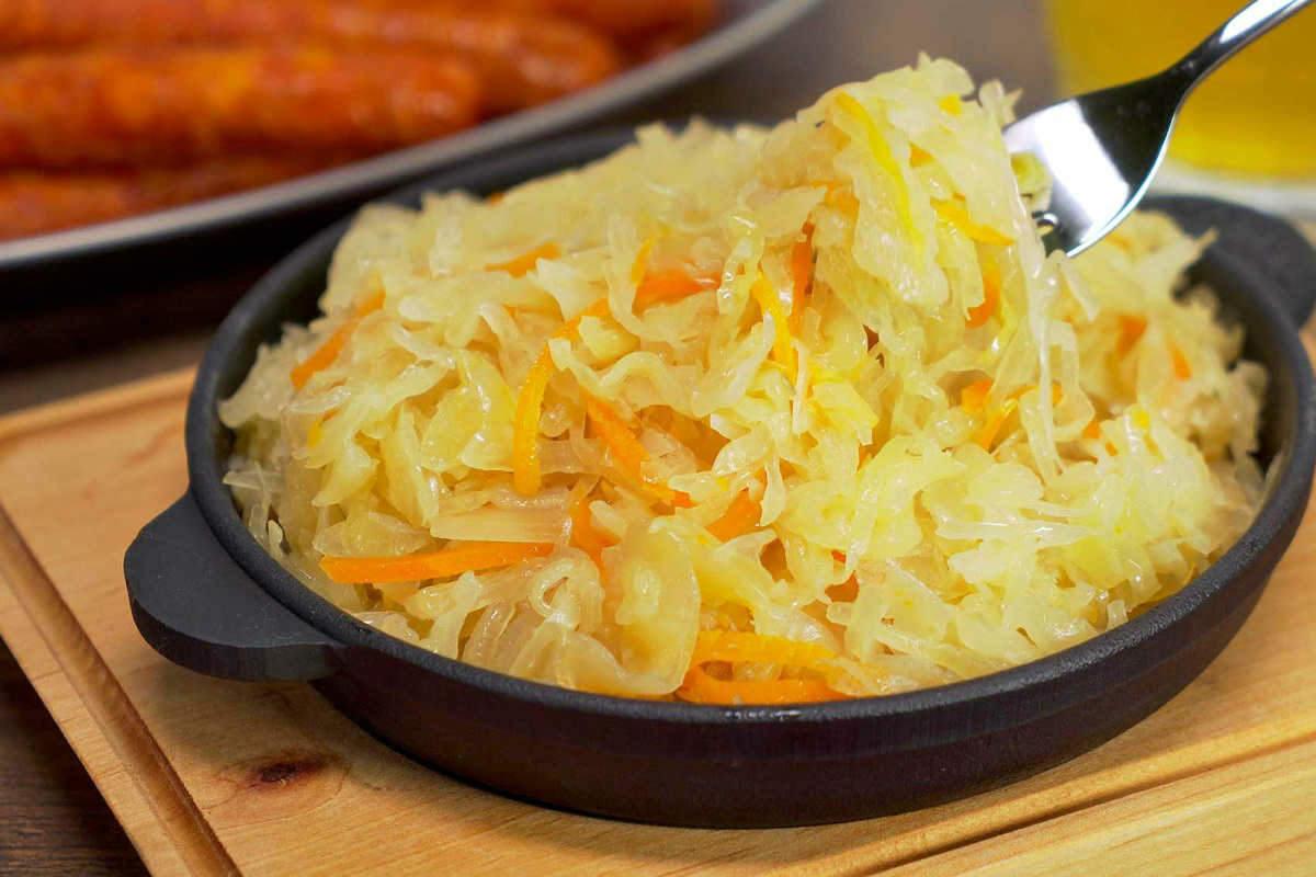 Как тушить капусту, чтобы получилось очень вкусно: несколько дельных советов