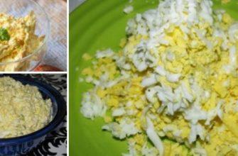 Салат из «Роллтона» — 5 рецептов с лапшой быстрого приготовления