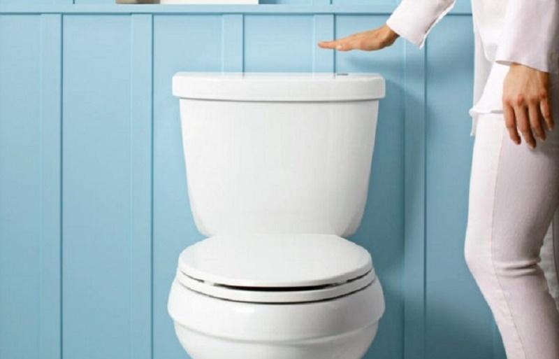 Вот почему я больше не смываю воду в туалете! И всем советую…
