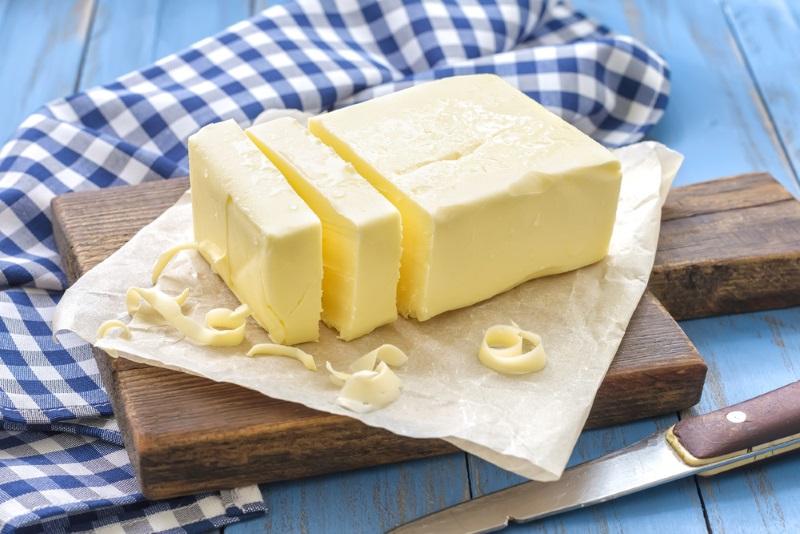 Рецепт заварного теста на молоке