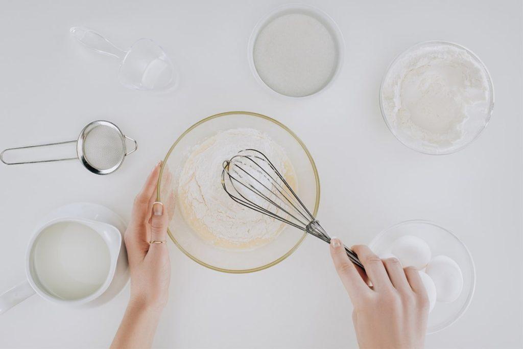 Бабушкины вафли на сливочном масле и как их приготовить