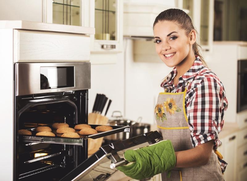 Домашние пряники на кефире: долго остаются мягкими, готовлю на скорую руку