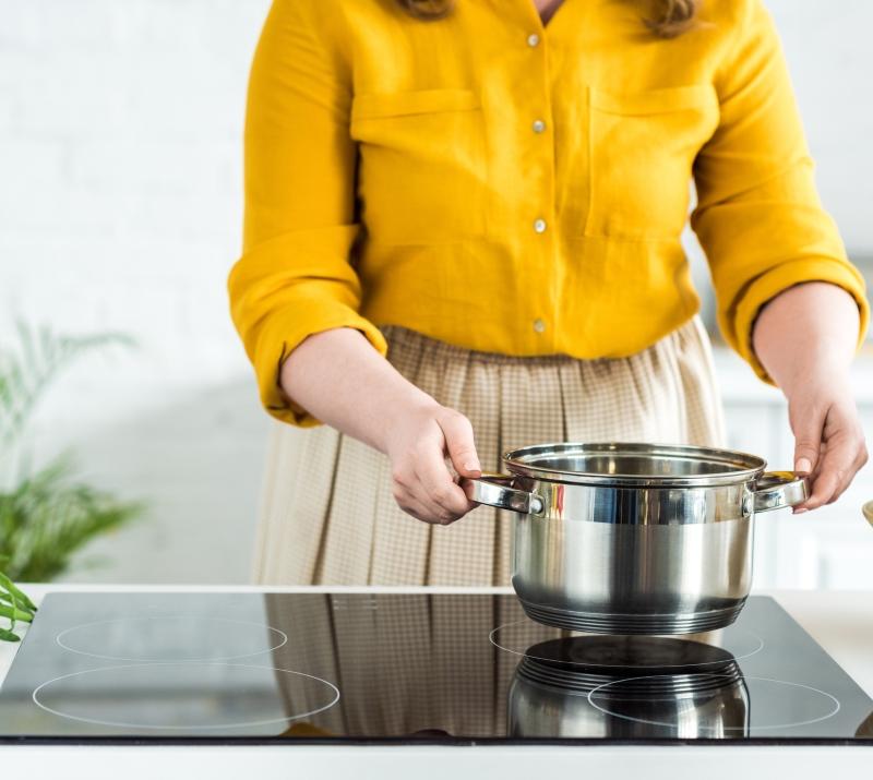 Как научиться варить пшенную кашу