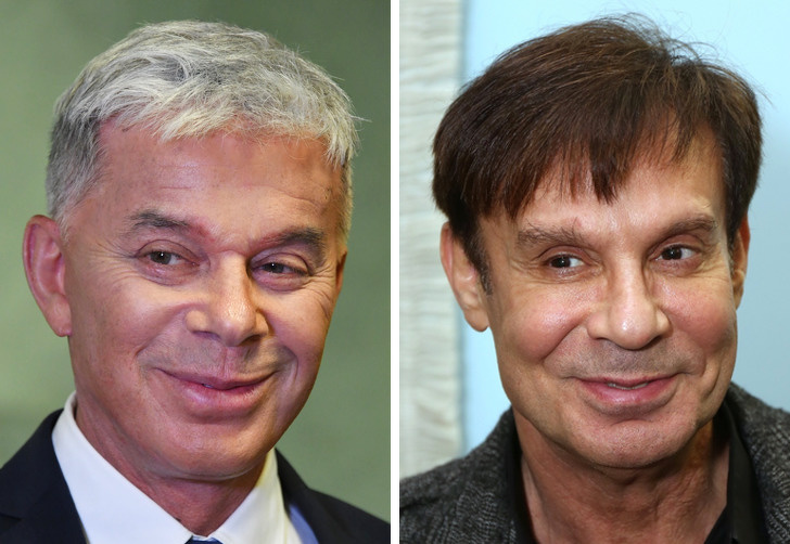 11 пар российских знаменитостей, которые приходятся друг другу родственниками