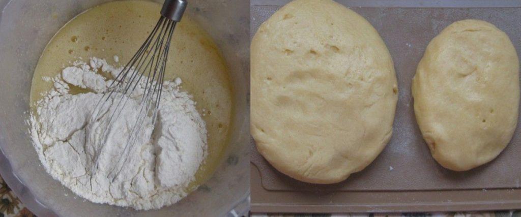 Лучший рецепт тертого пирога с джемом на песочном тесте!