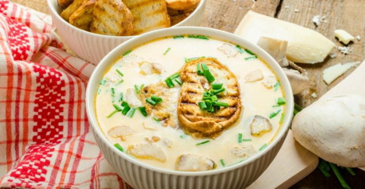 Супы, которые съедают до последней ложки: 5 рецептов