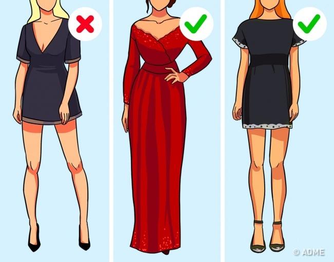 14 правил в одежде, которые стоит выучить раз и навсегда