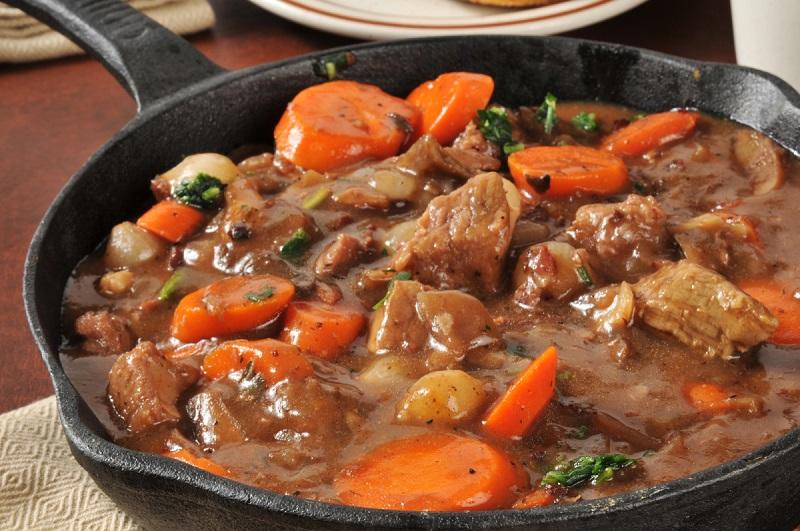 Как правильно готовить тушеное мясо: 6 неотъемлемых правил