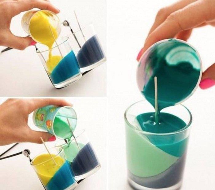 Зачем разрезать пластиковую бутылку пополам