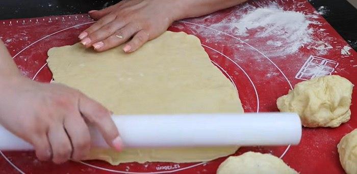 Почему нужно готовить песочное тесто на кефире