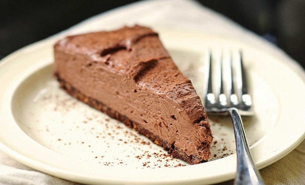 10 вкусных шоколадных десертов, которые можно приготовить за считанные минуты