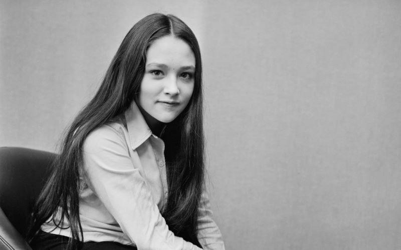 Лучшая Джульетта в истории кинематографа Оливия Хасси