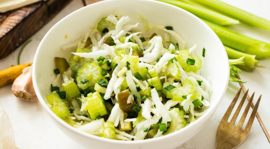 Самые вкусные салаты нашего времени