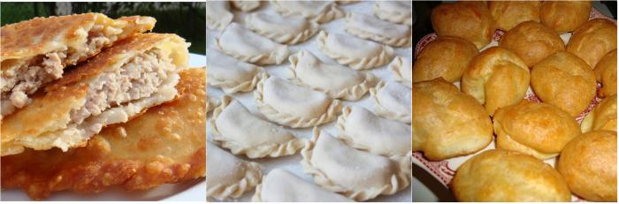 Воздушное податливое тесто для вареников просто сводит мужа с ума! Хинкали и манты готовлю с удовольствием.