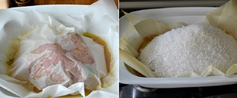 Как запечь кусок мяса в духовке — суперская подсказка