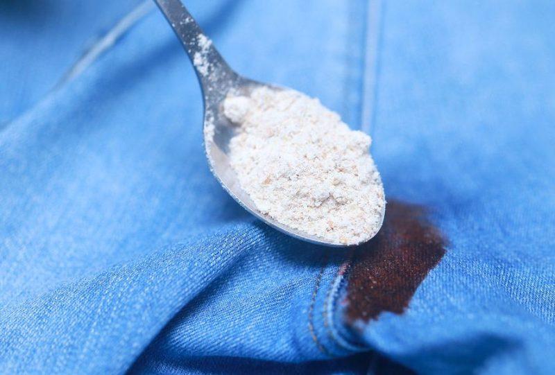 Как организовать стирку с сахаром. Прощайте, пятнышки и пятнища!