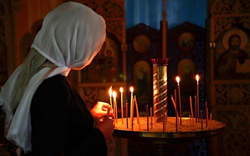 Молитва детей о родителях
