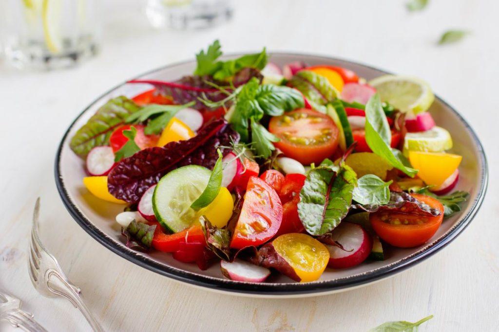 Зачем итальянцы едят листья свеклы (свекольную ботву)
