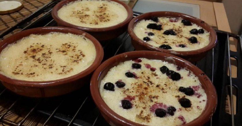 Рецепт моего любимого турецкого лакомства: такой вкуснятины я никогда раньше не готовила