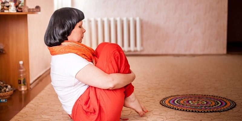 5 упражнений для оздоровления, омоложения и продления жизни