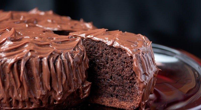 «Мегашоколадный торт на раз-два-три» по рецепту армянской хозяйки