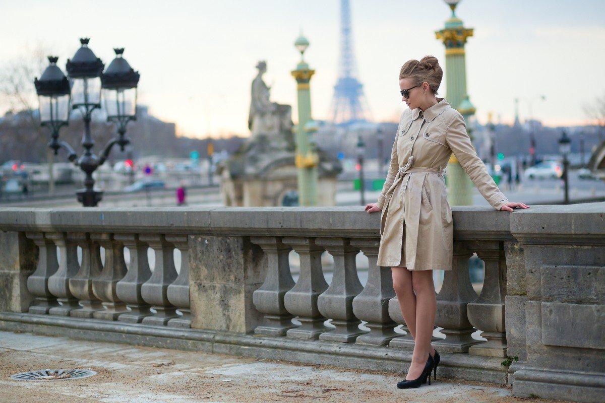 Почему француженки не моют утром голову