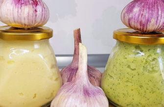 Заготовить чеснок на целый год, сохранив вкус, аромат и полезные свойства!