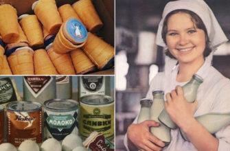 Советская еда: правда ли, что она была вкуснее и почему