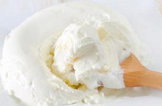 Крем на твороге для тортов: гораздо легче и вкуснее обычных масляных