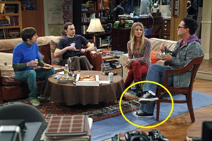 Почему американцы ходят дома не снимая обувь