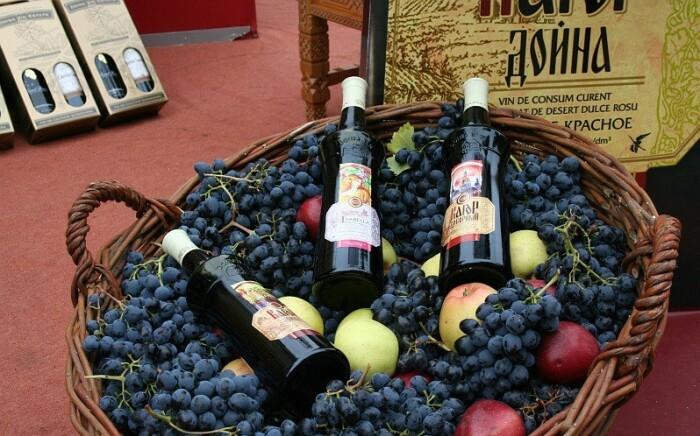 Почему в Грузии не делают вино из винограда «Изабелла», да и других отговаривают