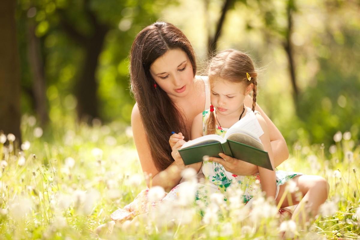 Пятьдесят книг, от которых ребенок не сможет оторваться
