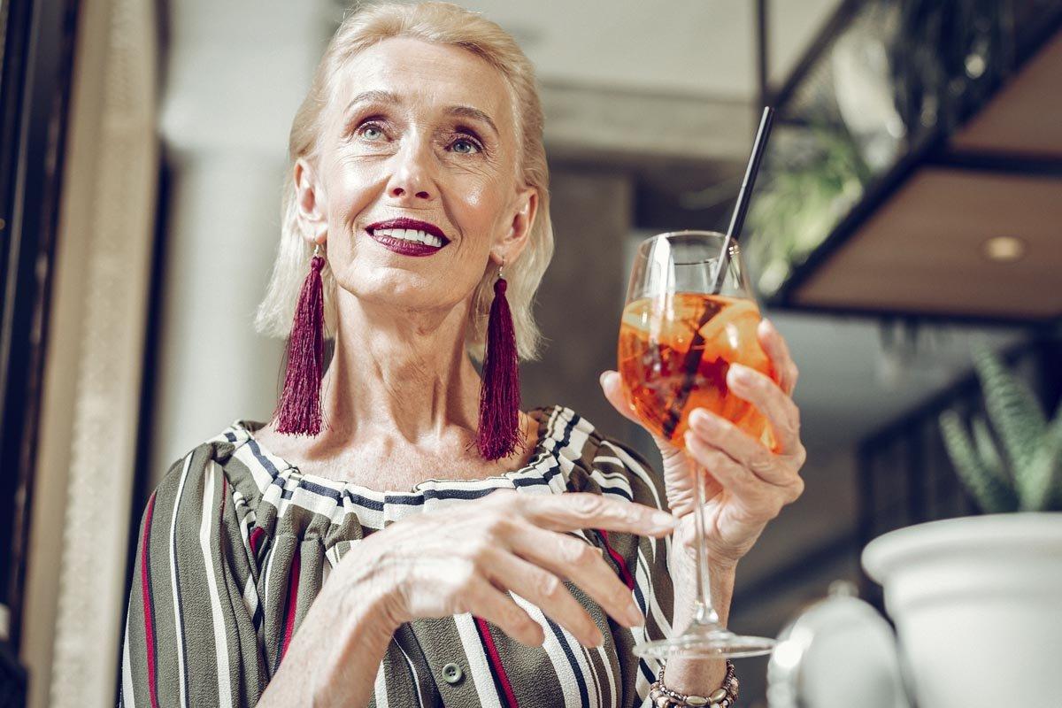 Что, по мнению Ольги Папсуевой, не должна делать дама после шестидесяти