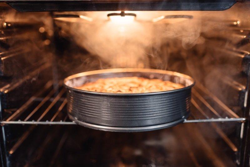 Рецепт торта «Татьяна» из бисквитных коржей
